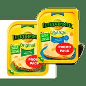 Leerdammer gesneden kaas