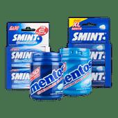Mentos kauwgom of Smint