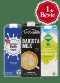 1 de Beste houdbare melk, Melkan lactose halfvol of white chocolate
