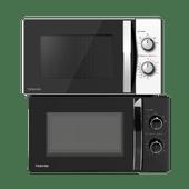 Toshiba combi magnetron met grill