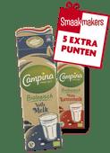 Campina biologische melk