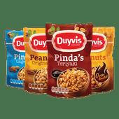 Duyvis pinda's