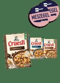 Quaker Cruesli