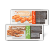 Delifrance baguettes of petit pains