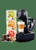 1 de Beste koffiecapsules