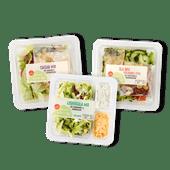 1 de Beste groene salade