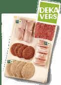 DekaVers Vlees of kip