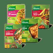 Knorr family pack wereldgerechten