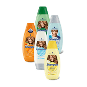 Schwarzkopf shampoo of conditioner