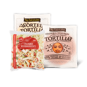 No Fairytales tortilla of 1 de Beste Italiaanse roerbakgroente