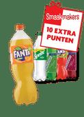 Fanta, Sprite of Fernandes