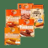 Mora Originals of Crispy Chicken
