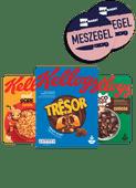 Kellogg's Kids of Tresor