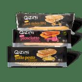 Qizini panini