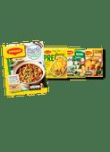 Maggi mix voor saus of maaltijdmix
