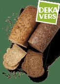 DekaVers busbrood