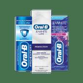 Oral-B tandpasta