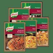 Knorr maaltijdmix