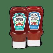 Heinz tomatenketchup