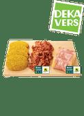 DekaVers vlees