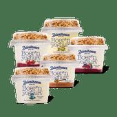Zuivelhoeve Boer'n- of Roomyoghurt