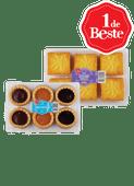 1 de Beste koek