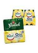 Grolsch pilsener, 0.0 of radler