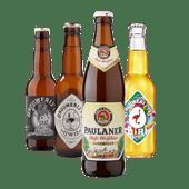 Brouwerij het IJ of Paulaner