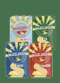 Maaslander 30+ of 50+ gesneden kaas