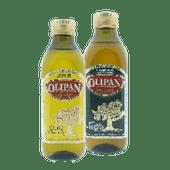 Olipan Italiaanse olijfolie