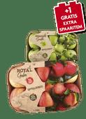 Royal Gala of Granny Smith appelen