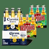Corona of Desperados