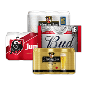 Hertog Jan, Bud of Jupiler