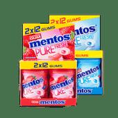 Mentos kauwgom Pure Fresh