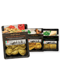 Selezione Ristorante gevulde pasta