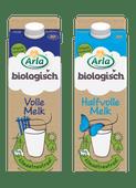 Arla Biologisch