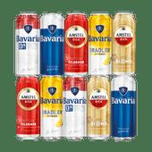 Bavaria of Amstel