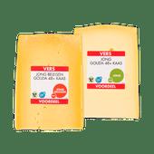 Vers Voordeel 48+ kaas