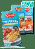 Queens Pangalicious