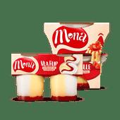 Mona pudding of vla