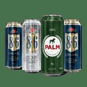 8,6, Palm of Tyskie