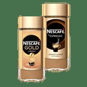 Nescafe oploskoffie