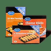 Duca snacks