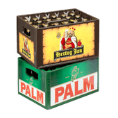 Hertog Jan of Palm