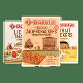 Bolletje crackers