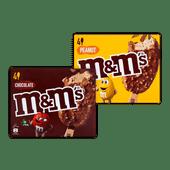 M&M's ijs