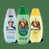 Schwarzkopf shampoo of conditioner