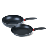 Brabantia wok- of koekenpan