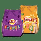 Lay's uitdeelchips