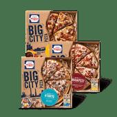 Wagner Big City pizza